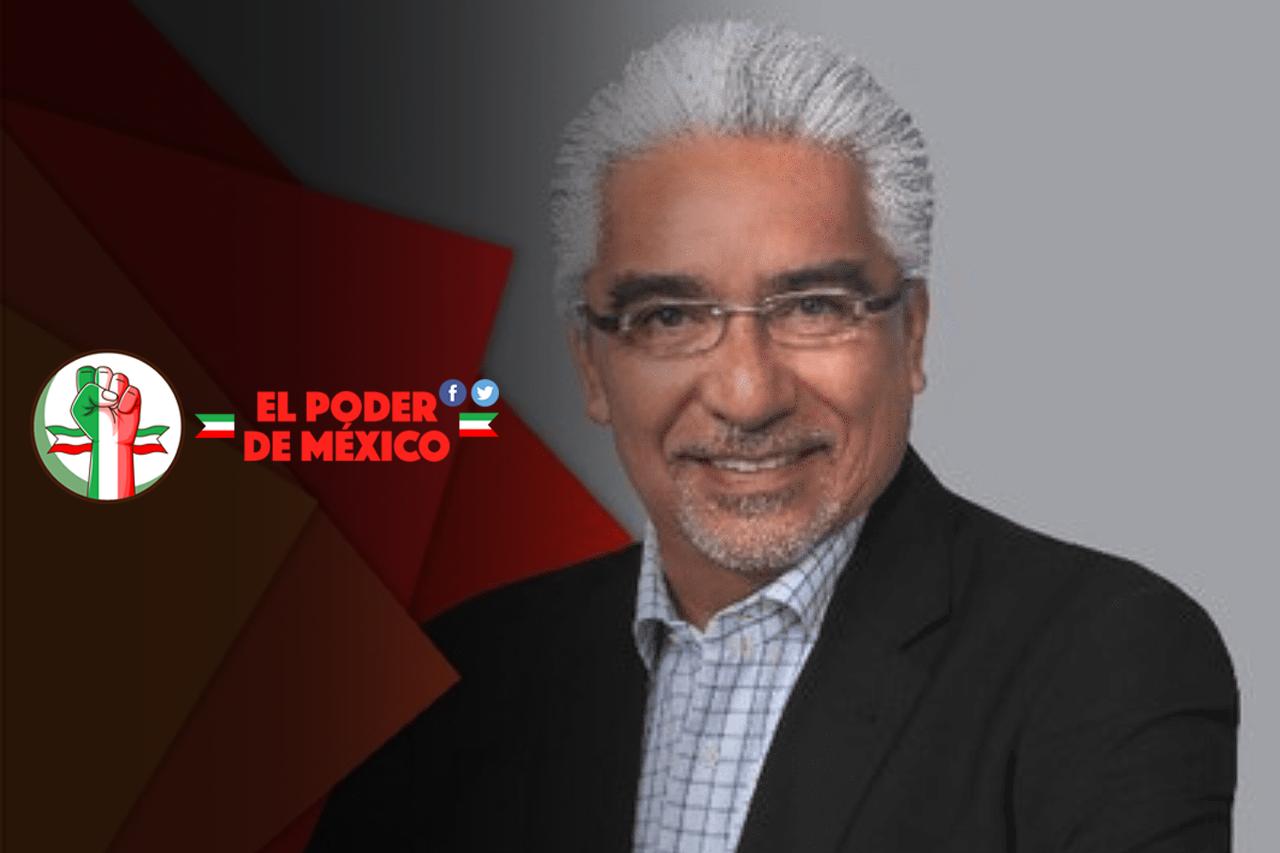 Ricardo Alemán vuelve a la TV