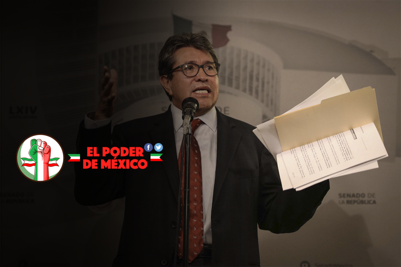 Ricardo Monreal: Migración, debe abordarse desde una perspectiva humanitaria; lo resolveremos