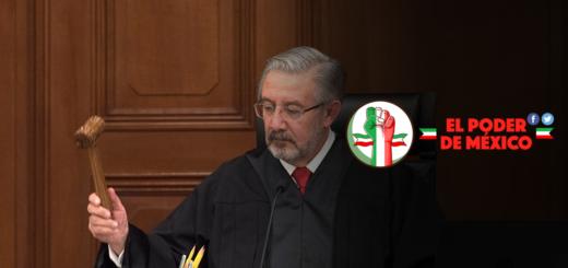 Luis María Aguilar Morales donald trump El Poder de México