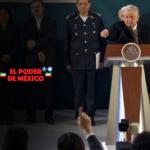 amlo mezquinos El Poder de México