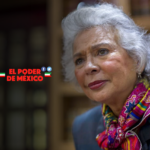 Olga Sanchez Cordero huachicol El Poder de México